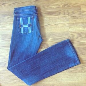 Citizens of Humanity kelly #183 jeans